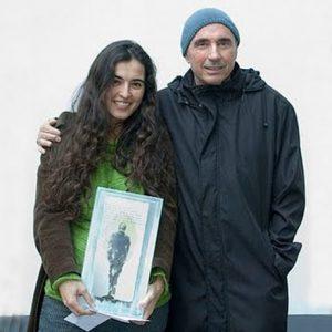 Premi Composició Miquel Martí Pol Silvia Perez Cruz 2009